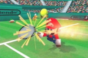 Mario Tennis Review - Screenshot 5 of 6