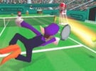 Mario Tennis Screenshot