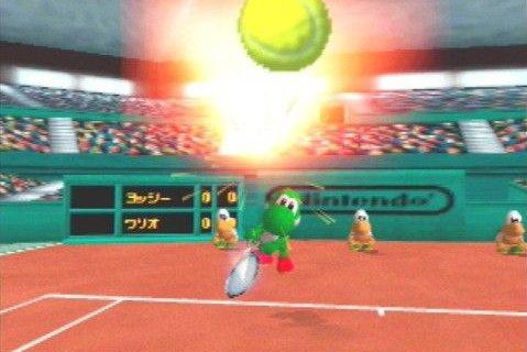 Mario Tennis Review (N64) | Nintendo Life