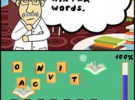 Mega Words Screenshot