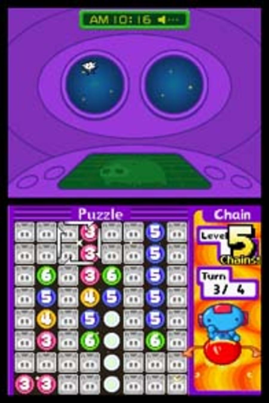 Spin Six Screenshot