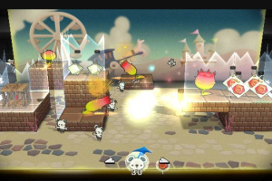 The Tales of Bearsworth Manor: Chaotic Conflicts Screenshot