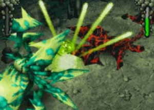 Combat of Giants: Mutant Insects - Revenge Review - Screenshot 2 of 3