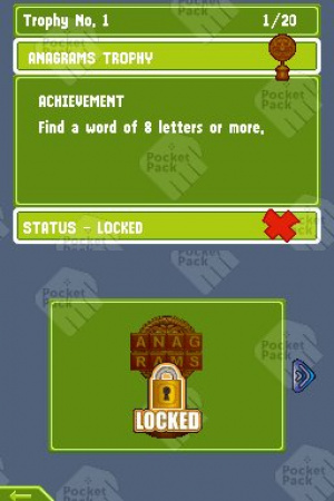 Pocket Pack: Strategy Games Review - Screenshot 1 of 2