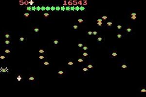 Atari Anniversary Advance Review - Screenshot 2 of 3