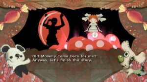 The Tales of Bearsworth Manor: Puzzling Pages Review - Screenshot 2 of 3