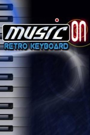 Music On: Retro Keyboard Review - Screenshot 1 of 1