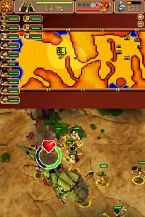Legendary Wars: T-Rex Rumble Review - Screenshot 5 of 5