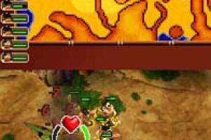 Legendary Wars: T-Rex Rumble Screenshot
