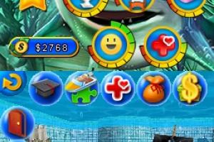 101 Shark Pets Screenshot