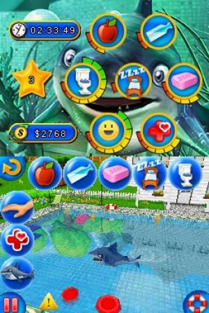 101 Shark Pets Review - Screenshot 1 of 3