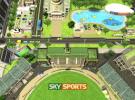 Freddie Flintoff's Power Play Cricket Screenshot