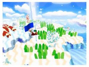 Pop Island: Paperfield Review - Screenshot 2 of 3