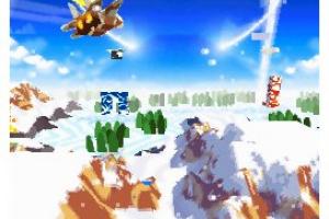 Pop Island: Paperfield Screenshot