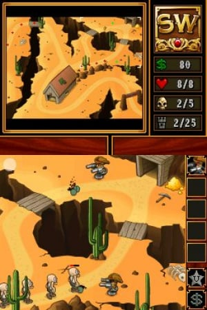 SteamWorld: Tower Defense Review - Screenshot 3 of 3