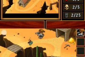 SteamWorld: Tower Defense Screenshot