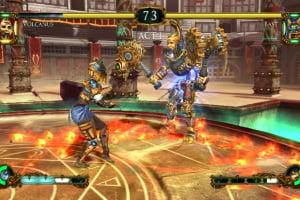 Tournament of Legends Screenshot