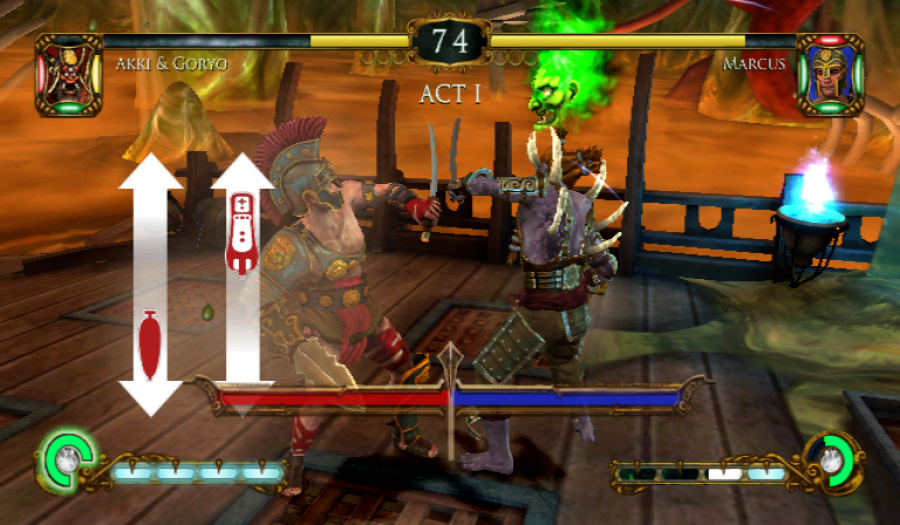 Tournament of Legends Review - Screenshot 4 of 4