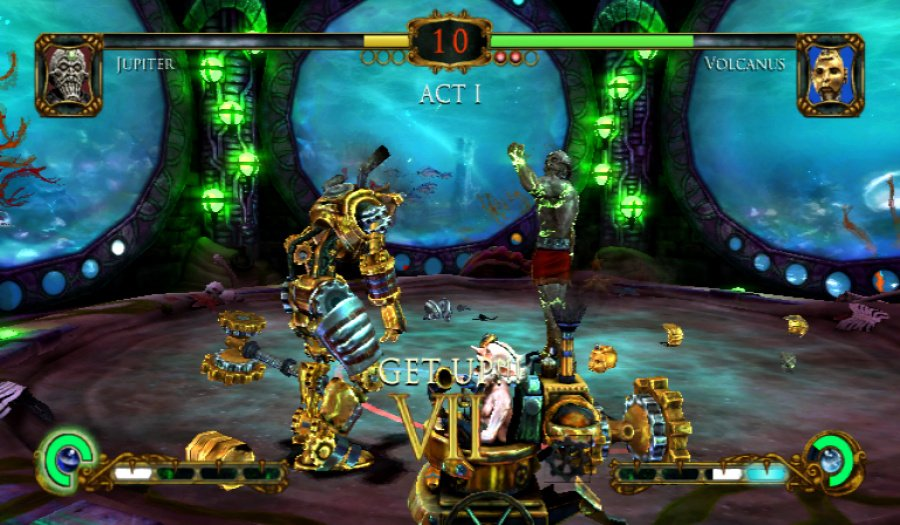 Tournament of Legends Review - Screenshot 3 of 4