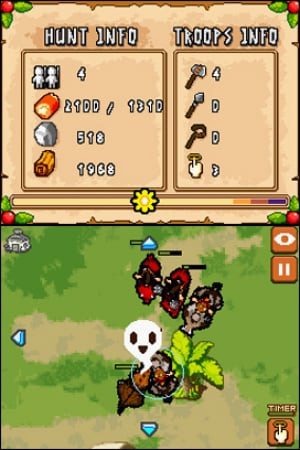 Ancient Tribe Review - Screenshot 1 of 4