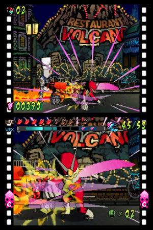 Viewtiful Joe: Double Trouble Review - Screenshot 4 of 4