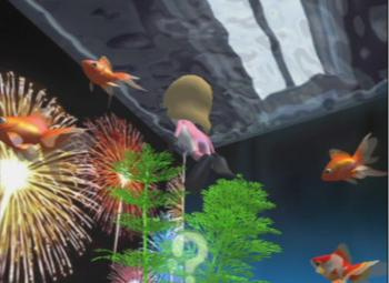 Zenquaria: Virtual Aquarium Screenshot