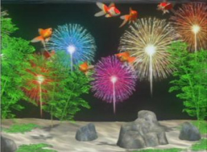 Zenquaria: Virtual Aquarium Review - Screenshot 1 of 3