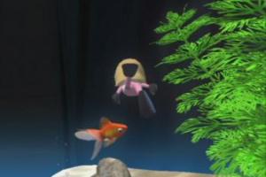 Zenquaria: Virtual Aquarium Screenshot