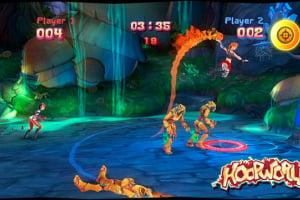 HoopWorld Screenshot