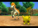 PokéPark Wii: Pikachu's Adventure Screenshot