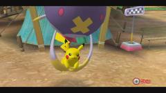 PokéPark Wii: Pikachu's Adventure Screenshot