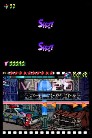 Viewtiful Joe: Double Trouble Review - Screenshot 3 of 4