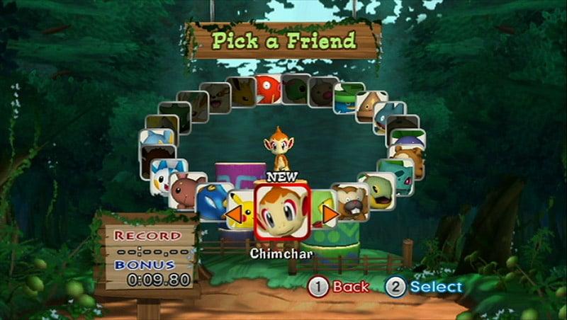 Wii U Game Trailer : Poképark wii pikachu s adventure news reviews