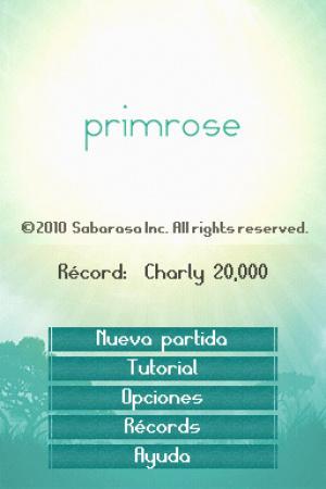 Primrose Review - Screenshot 2 of 2