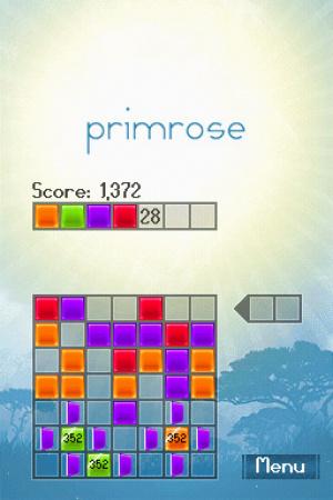 Primrose Review - Screenshot 1 of 2