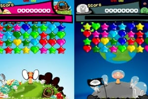Balloon Pop Festival Screenshot