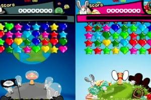 Balloon Pop Festival Screenshot
