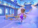 Girlfriends Forever: Magic Skate Screenshot
