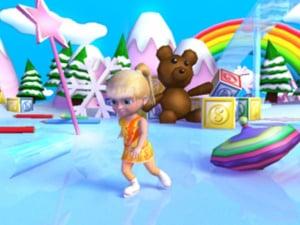 Girlfriends Forever: Magic Skate Review - Screenshot 1 of 2