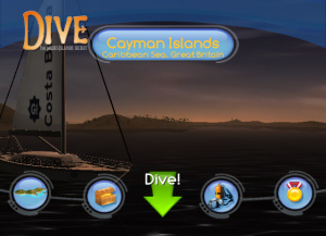 Dive: The Medes Islands Secret Review - Screenshot 2 of 4
