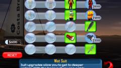 Dive: The Medes Islands Secret Screenshot