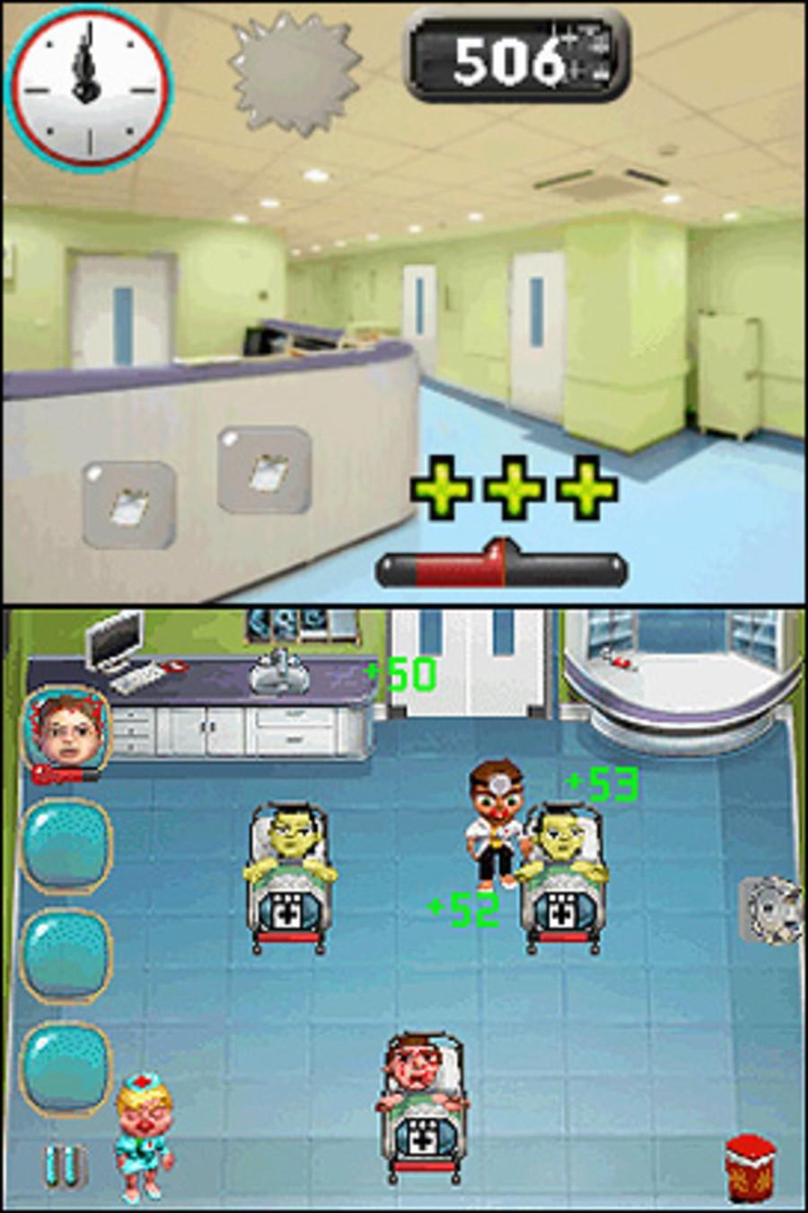 Hospital Havoc Screenshot