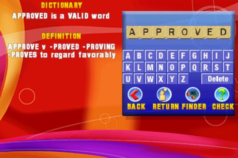 Scrabble Tools Screenshot