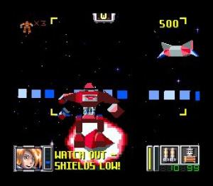 Vortex Review - Screenshot 5 of 6