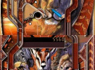 Crazy Pinball Screenshot