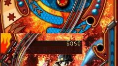 Crazy Pinball Screenshot