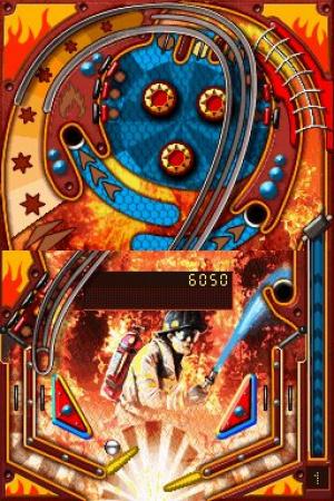 Crazy Pinball Review - Screenshot 2 of 2