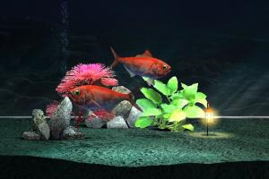 My Aquarium 2 Screenshot