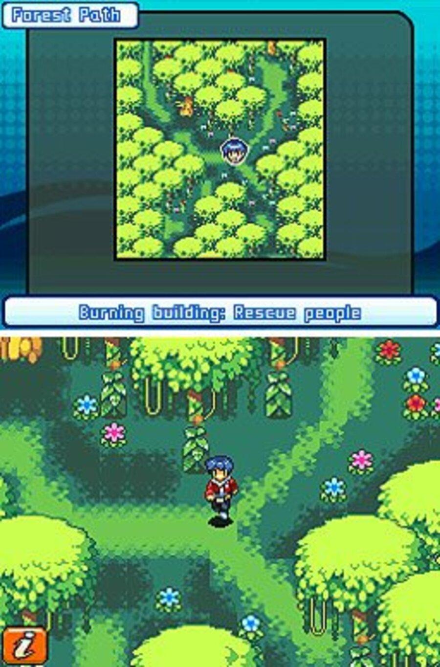 Crystal Monsters Screenshot
