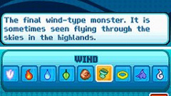 Crystal Monsters Screenshot